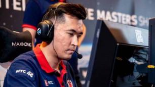 Қазақстандық CS:GO командасы әлемдік рейтингте жоғарылады