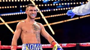 Ломаченко бокстан әлемнің абсолют чемпионы болмақшы