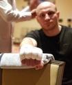 Жаңабаев пен Дычко WBA рейтингінде жоғарлады