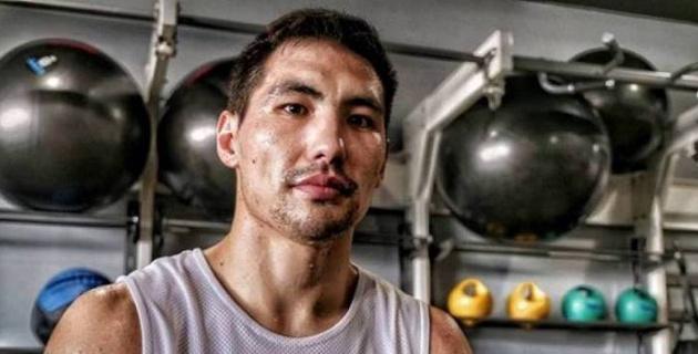 Әлімханұлының әлем чемпионы андеркартындағы жекпе-жегі Қазастанда тікелей көрсетіледі